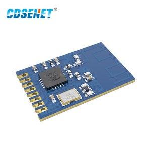 Image 3 - 10 יח\חבילה nRF24L01P 2.4 GHz SPI E01 ML01S SMD אלחוטי משדר IoT 2.4 GHz אלחוטי nRF24L01 הרשות rf מודול
