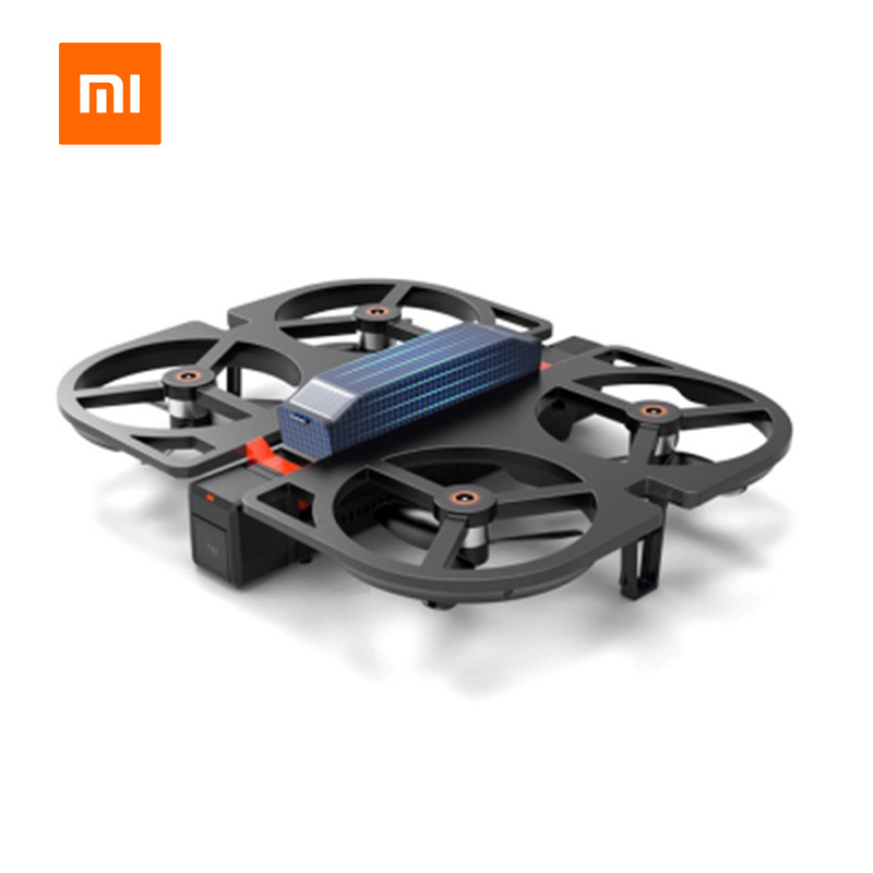 Xiaomi Foldable Drone HD 1080P Camera AI Gesture Control Follow Mode GPS Optical Flow Altitude Hold iDol FPV RC Drone Quadcopter funsnap idol 2 4g rc drone foldable gps quadcopter with 120 pitch 1080p hd wifi fpv camera optical flow positioning gesture fz