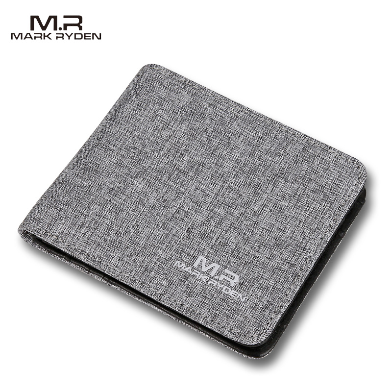 2019 Mark Ryden Men Male Wallet Fashion Casual Style Wallet Card Holders  Multi Pockets Purse for Men2019 Mark Ryden Men Male Wallet Fashion Casual Style Wallet Card Holders  Multi Pockets Purse for Men