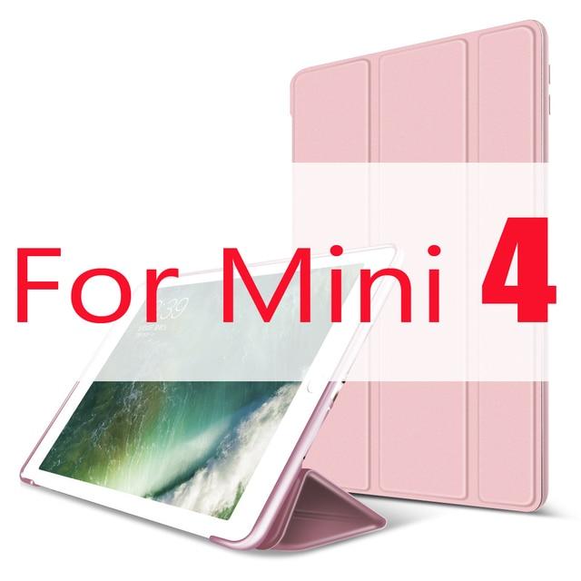 Rose gold Mini 4