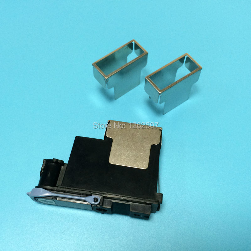 706 Printhead print head protector cover for hp 70 72 90 91 706 89 printer parts for hp b5800 plotters spare parts best price printer parts xp600 printhead for xp600 xp601 xp700 xp701 xp800 xp801 print head
