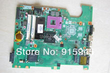 CQ61 integrated motherboard for H*P CQ61 /577997-001 full 100%test