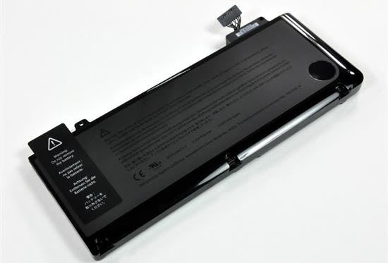 For 13 2009 - 2010 Apple Macbook Pro A1278 Unibody Battery A1322 020-6547-A