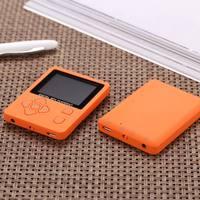 fm tf 1.8inch LCD Screen MP4 Player Support Up to 32GB TF Memory Card hifi fm radio mini USB music player walkman Photo Viewer eBook (3)