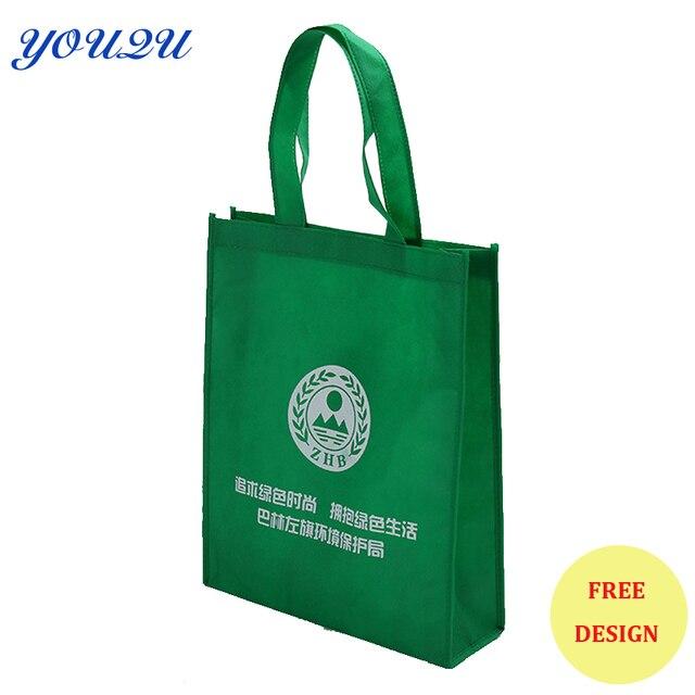 Aliexpress.com   Buy Custom non woven bag   shopping bag b60f37620