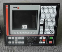FAGOR 8055 MON50/55M 9-AMB compatible LCD display for CNC machine replace CRT monitor,HAVE IN STOCK