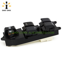 CHKK-CHKK New Car Accessory Power Window Control Switch FOR Toyota LAND CRUISER 90 84820-60080,8482060080