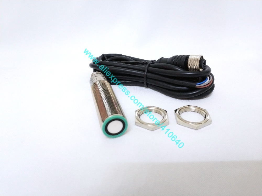 Ultrasonic distance sensor STT-200F-1M  (1)