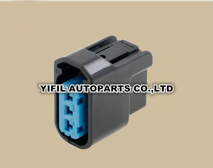 100pcs lot For Honda K Series and S2000 Coil Pack 3 Pin Way Sumitomo Waterproof Automotive