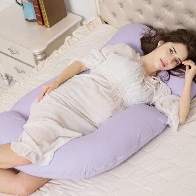 bebe coussin d allaitement multi usages grossesse oreiller sommeil oreiller pour les femmes enceintes
