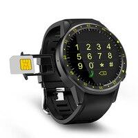 Группы Круглый Экран с позиционирование карты спортивные умные часы GPS Beidou двойное позиционирование мониторинга сердечного ритма спортивн