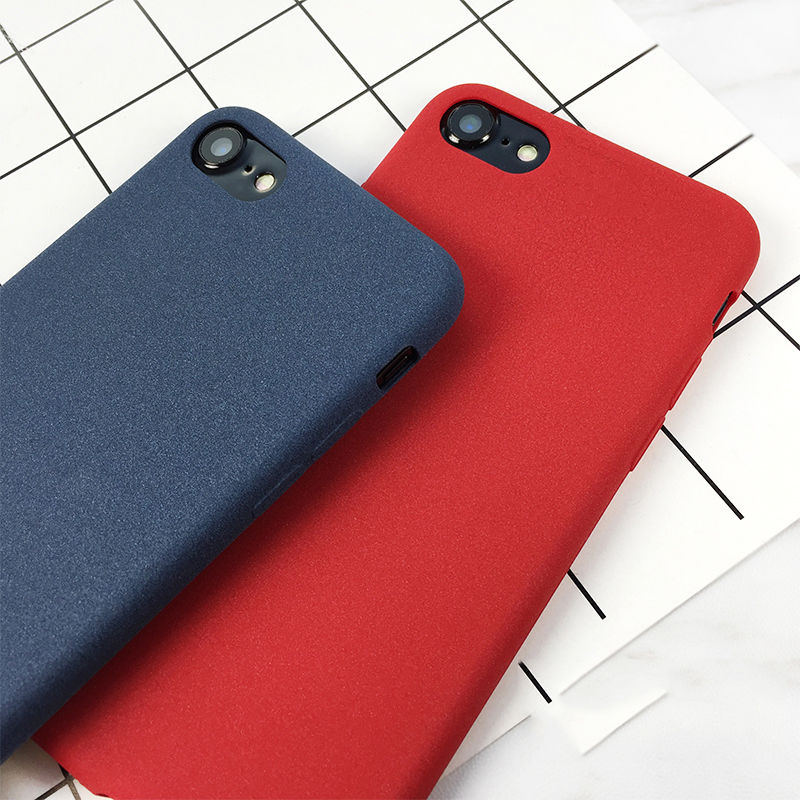 For iPhone X 8 7 Plus For Samsung S8 For Nokia 6 8 For OnePlus 6 5 Candy Silicone Plush Texture Cases For Huawei P8 P9 P10 Lite
