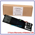 KingSener New Laptop Battery For Acer Aspire AC14B8K E3-111 E3-112 E3-112M ES1-511 ES1-512 E5-771G V3-111 V3-111P