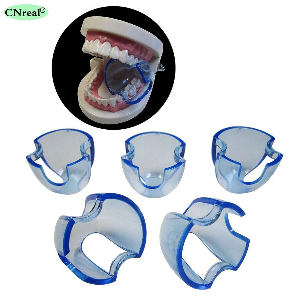 25 unids / lote Dental Retractor Labial Cheek Expander Boca Abridor - Higiene oral