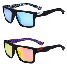 Gafas de sol polarizadas de León de la suerte gafas de sol para hombre Retro  baratas de lujo de marca de diseñador Oculos 78043d91fb40