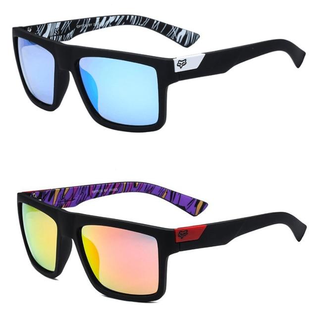 Sorte Leão Aviação Condução Tons Óculos de Sol Masculinos Óculos  Polarizados Óculos de Sol dos homens 8ddd10a5d5
