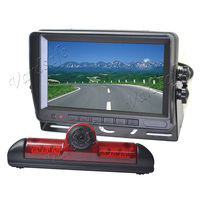 Vardsafe VS505M | Reverse Parking camera + 7 Self Standing Rear View Monitor for Fiat Ducato / Peugeot Boxer / Citroen Jumper