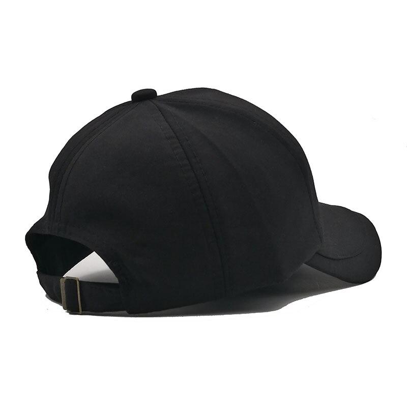 Kioninai sombrero casual para hombres marca clásica deportes logo gorra de béisbol  SnapBack gorras hombre bone masculino casquette homme en Gorras de ... e4a2c9c8114