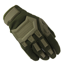 Tactical Military Men Gloves Army Paintball Airsoft Outwear