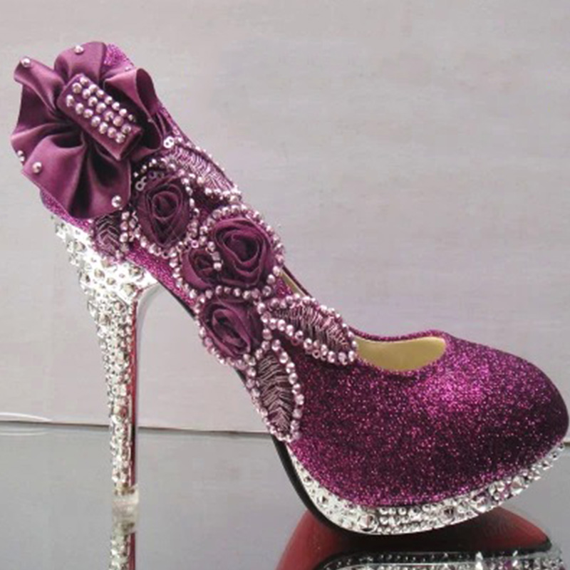 purple 10cm