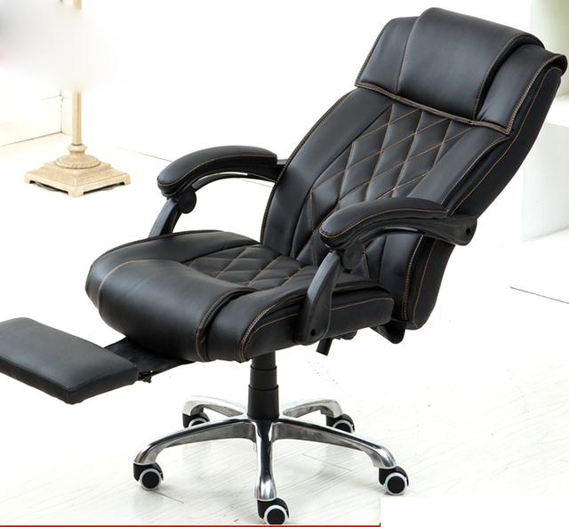 Yi Lai cadeira do computador cadeira de escritório ergonómica