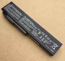 Laptop Battery For ASUS N53S X44H A84S K53S A53S K43 X53E P43S AS325LH A32-K53 10.8V 5200mAh 11.1V 4400mAh