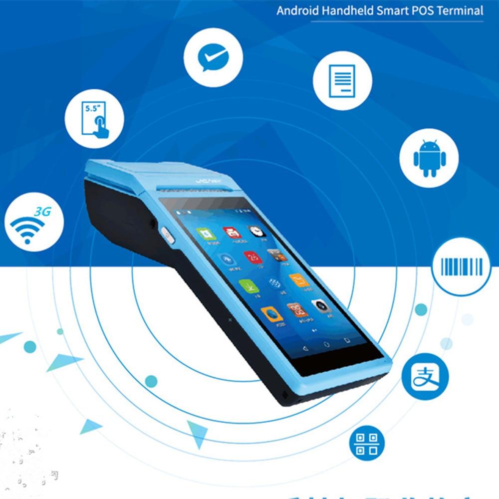 Stampanti portatili 3G 4G PDA Q1 Q2 58mm per logistica (1) _