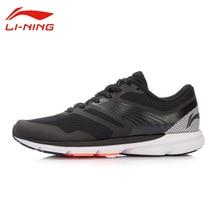 Li-Puce de Ning Hommes Chaussures de Course Coussin Respirant Sport Chaussures Li Ning Rouge Lapin Intelligent Courant des Espadrilles hommes ARBK079