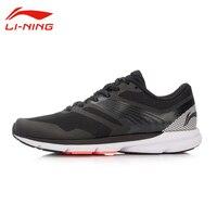 Li Ning Men's Smart Chip Running Shoes Cushion Breathable Sports Shoes Li Ning Rouge Rabbit Smart Running Sneakers Men ARBK079