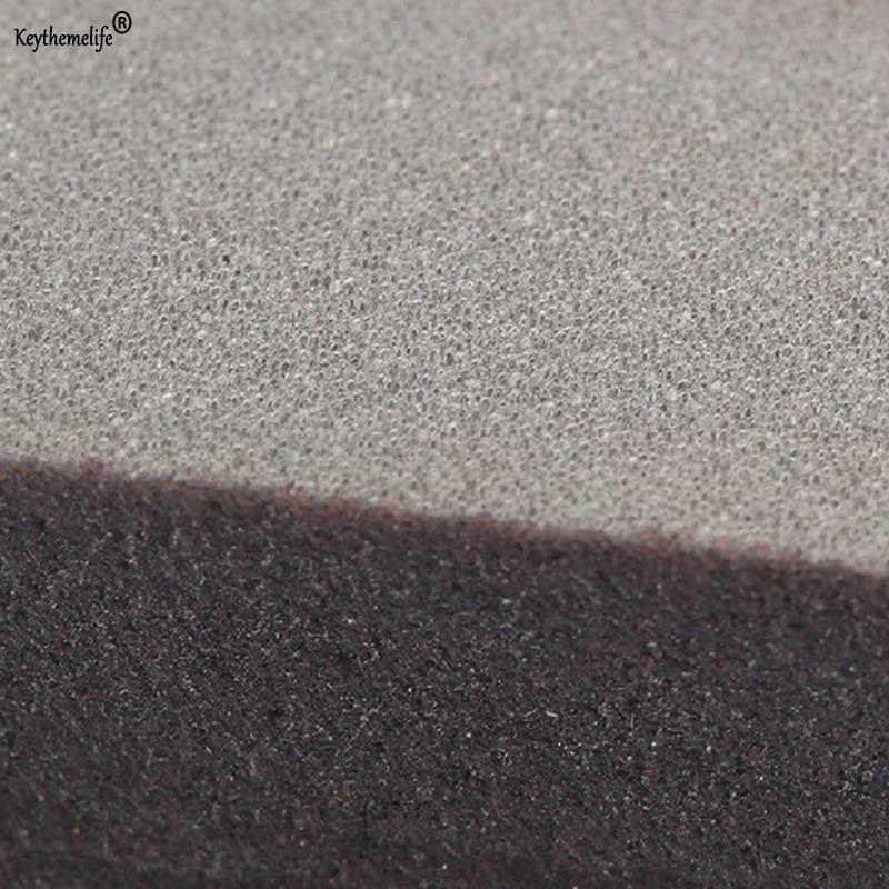 3Pcs High Density Nano Emery Magic Melamine Sponge For Household Cleaning Kitchen Sponge Removing Rust Rub 96*70*25mm 0C