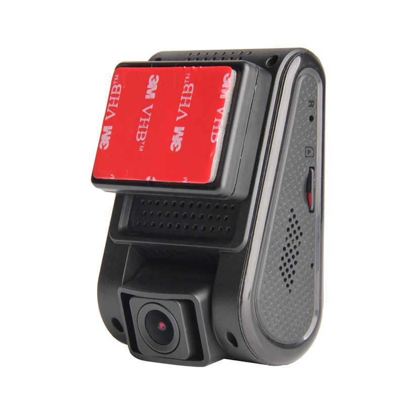 VIOFO A119 V2 Quad HD coche DVR Super condensador 2K 2560*1440P tablero de coche grabadora de Video DVR GPS opcional CPL filtro