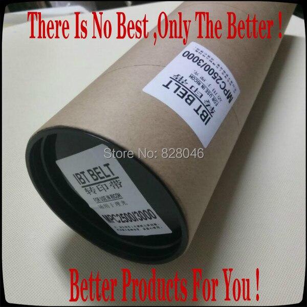 Transfer Belt For Gestetner MP C2800 C3001 C3300 C3501 Copier,For Lanier LD528 LD533 LD528C LD533C LD630C LD635C Transfer Belt ar350 2nd transfer screw nsrw 0033fczz ar351 355 3512 3511 3501