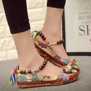 Top Quality Casual Flat Shoes