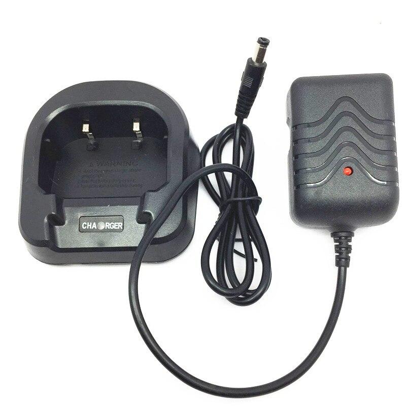 Charger 110-240V For Baofeng UV-82 UV-82HX UV 8D  Radios