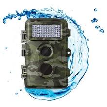 H3 Wild 940NM Scouting Hunting Camera Digital Waterproof Infrared Trail Camera I
