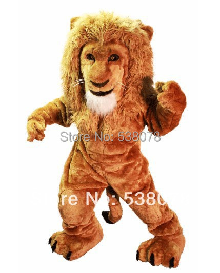 Popular Adult Male Lion Costume-Buy Cheap Adult Male Lion ...