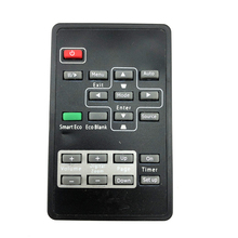 Télécommande de projecteur pour benq projecteur MP515P MP515ST MP612C 615 MP515 MS500,MS500 + MP725X MX613ST