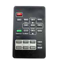 projector remote control use for benq projector MP515P MP515ST MP612C 615 MP515 MS500,MS500+ MP725X MX613ST(China)