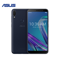 Global Version Asus ZenFone Max Pro (M1) ZB602KL 4GB 64GB 6 inch SnapDragon 636 5000mAh Android 2018 Mobile Phone