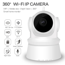 1080P 720P IP Camera Indoor Wireless Security Camera Surveillance WIFI CCTV Camera Baby Monitor Two Way Audio 32GB TF SD Card