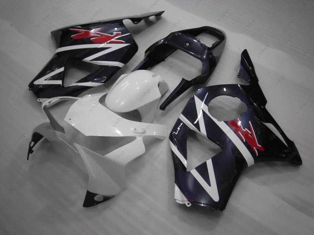 Fairing for Honda Cbr954RR 2002 Fairings CBR 954RR 03 2002 - 2003 Black White Fairings CBR 954 RR 02