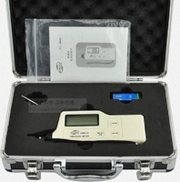 GM63A/63B Vibration Frequency Meter Mechanical Fault Detector