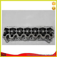 Auto Engine Parts  RD28  RD28T  RD28-TI  Cylinder Head  for N issan Patrol AMC 908503