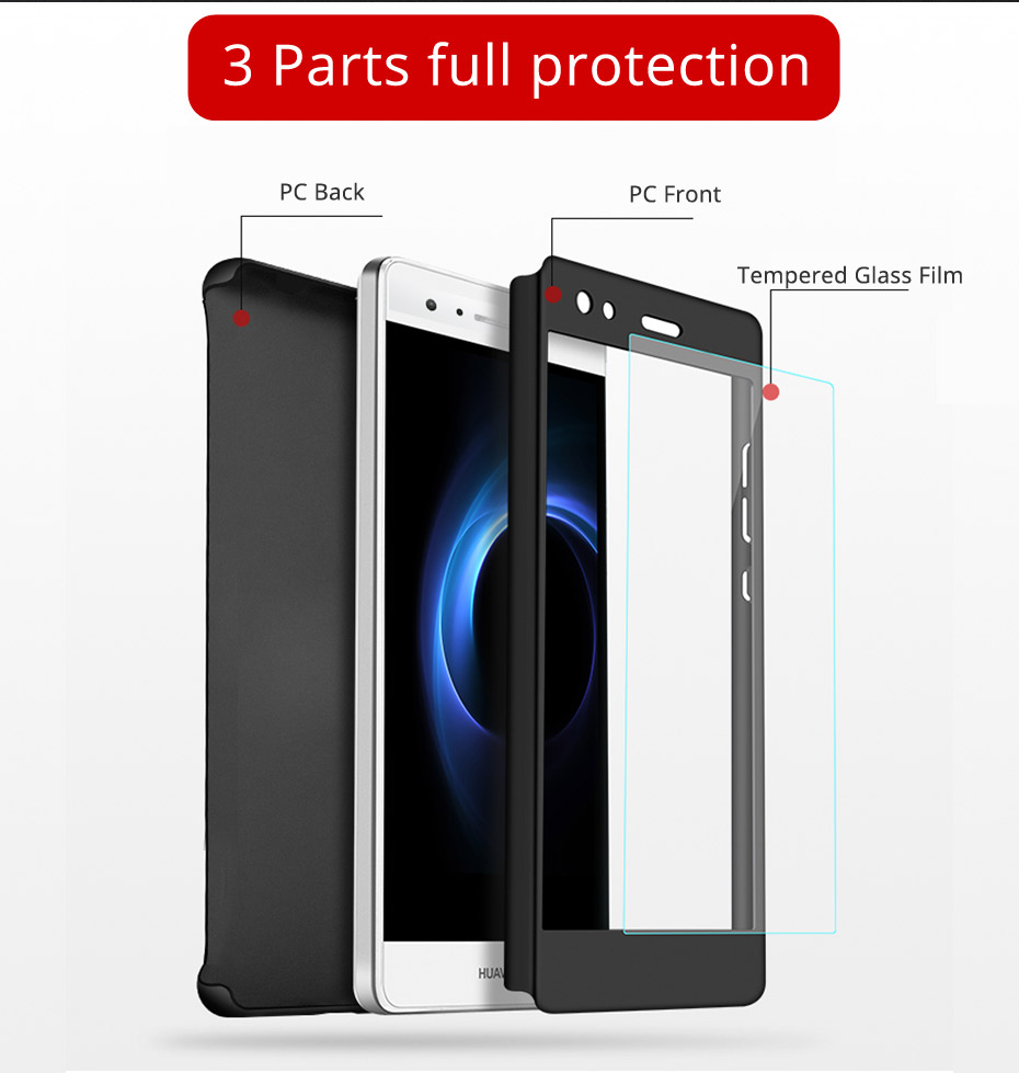 Case For Huawei P9 lite (3)
