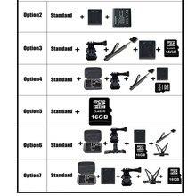 Original GEEKAM S9 action camera 4K sport 1080P WiFi camera