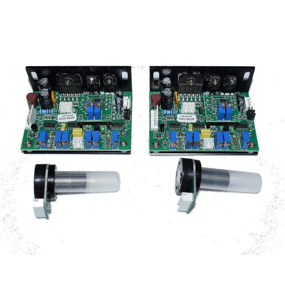 all set SLA 3D printer Galvometer controling board with Galvometer motor for form1 plus