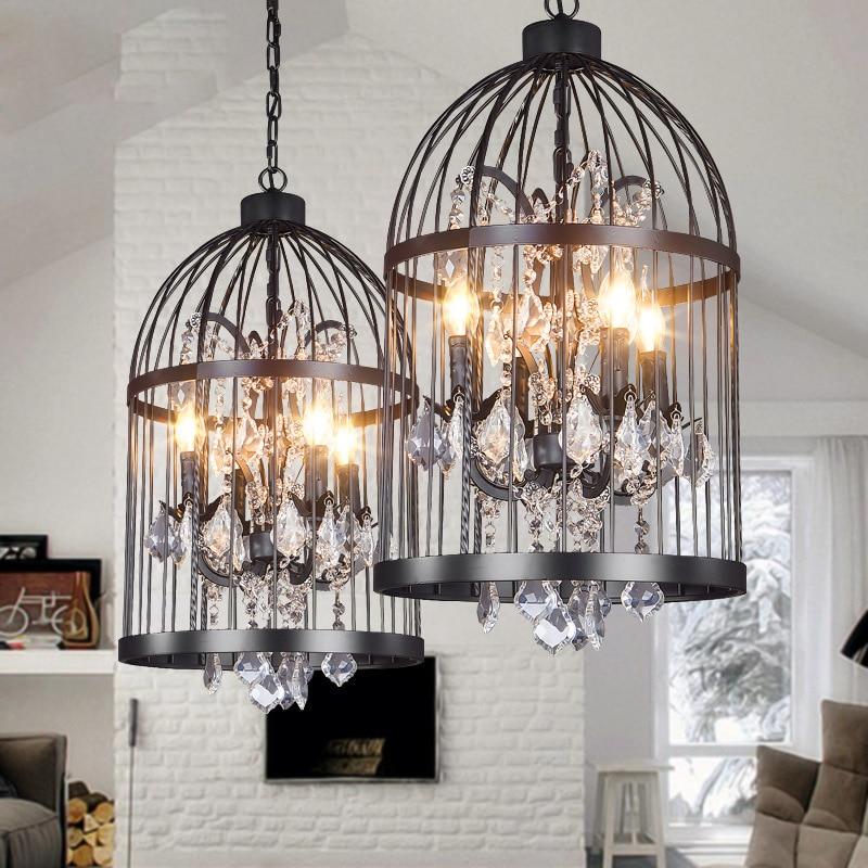 vintage pendant lights for kitchen nordic retro Fixtures Luminaire ...
