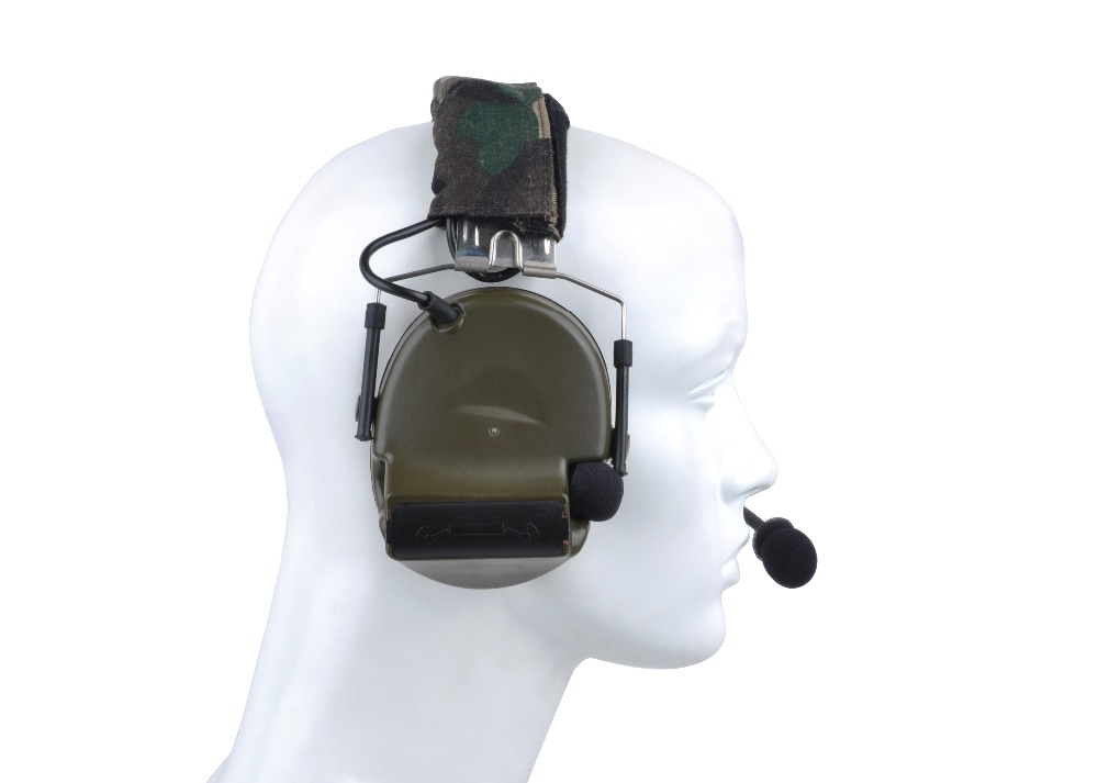 Comtac 2 II Militar Softair Z041 fit