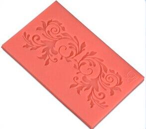 Cucina Creativa Fai da te 3D Stampo per dolci Stampo in silicone Cioccolato Fondente Torta Decorazione Arti Strumento Pesce rosso Strumenti fai-da-te A457