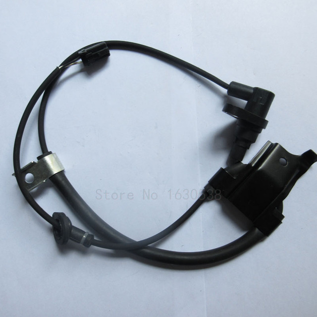 New ABS Wheel Speed Sensor for Toyota Highlander Rear Left 8954648040